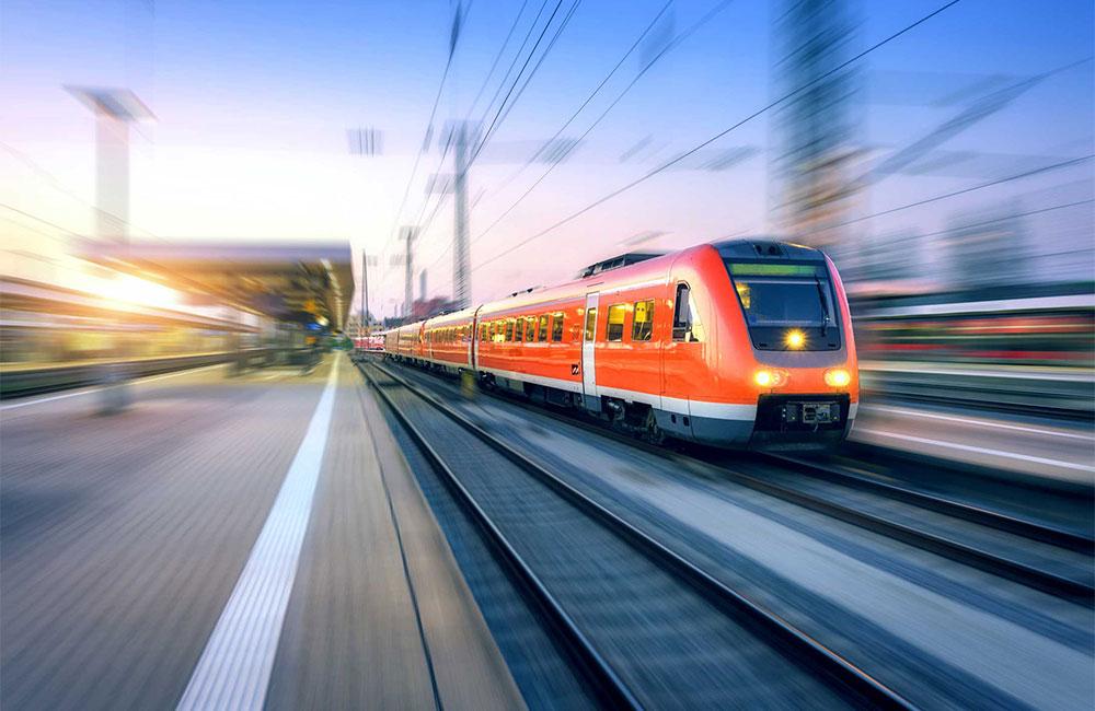 Bahntechnik | Paul Beier GmbH