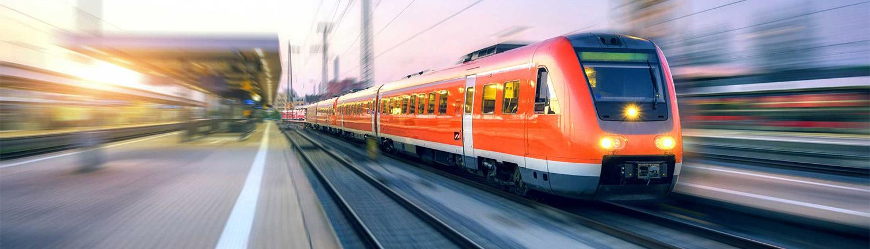 Bahntechnik Slider - Paul Beier GmbH