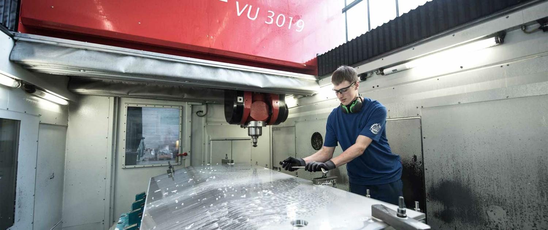 Das Unternehmen 02 - Paul Beier GmbH