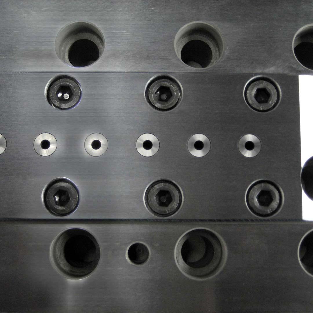 Dusenplatte - Kunststofftechnik - Paul Beier GmbH