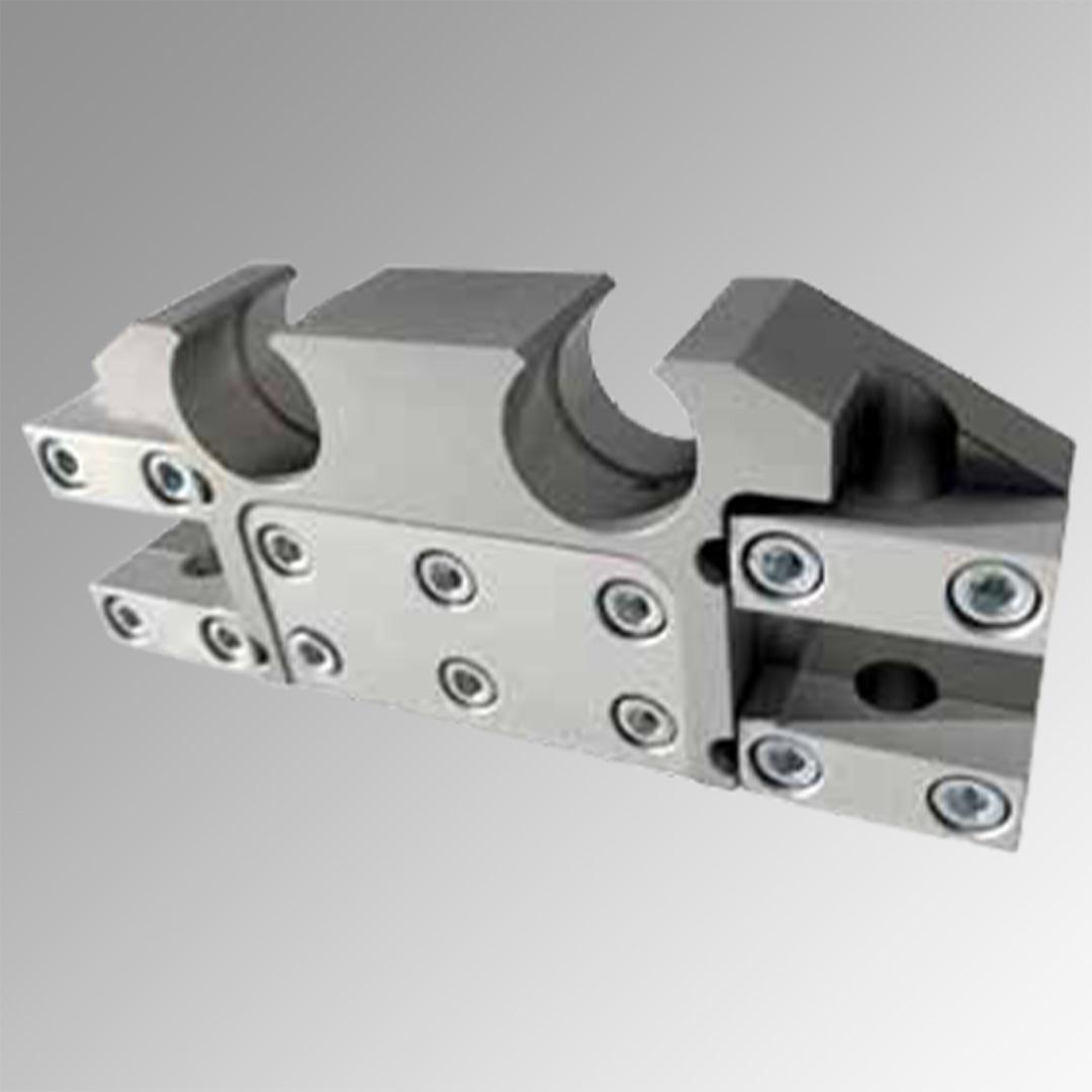 Halteplatte - Maschinenbau - Paul Beier GmbH